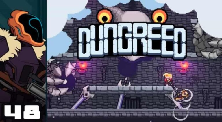 Dungreed Download