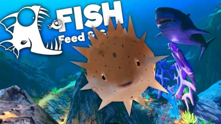 Feed And Grow Fish Free Download