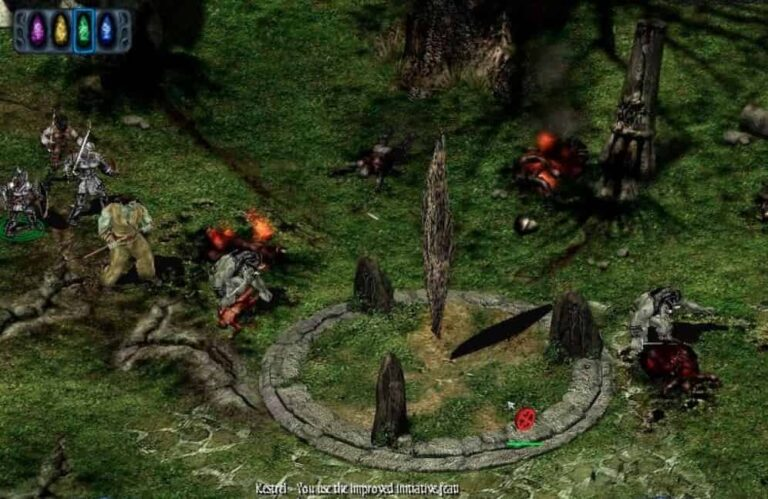 Pool Of Radiance Download