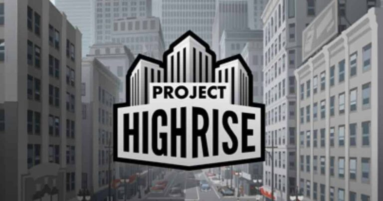 Project Highrise Download