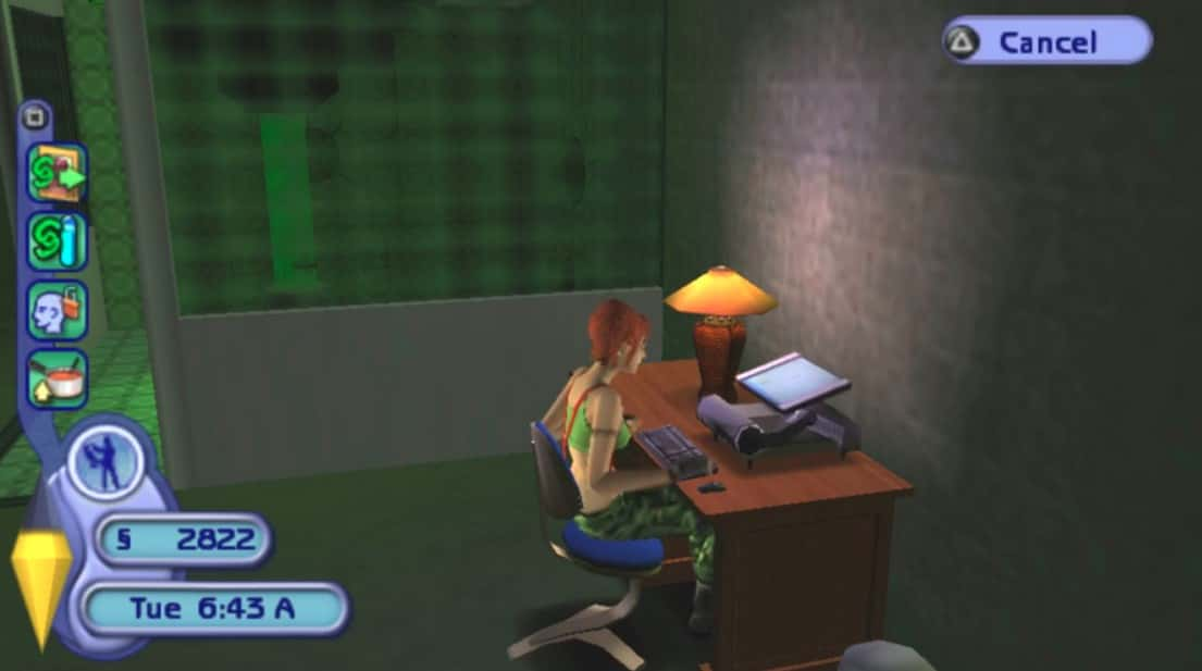 Sims 2 Free Download