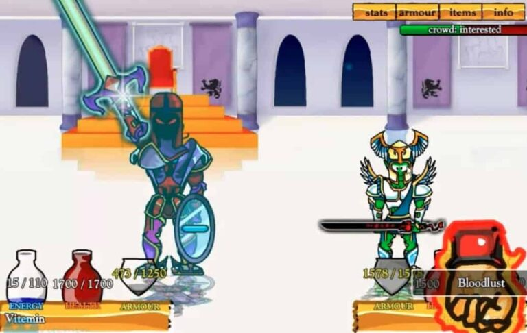 Swords And Sandals 2 Full Version Download