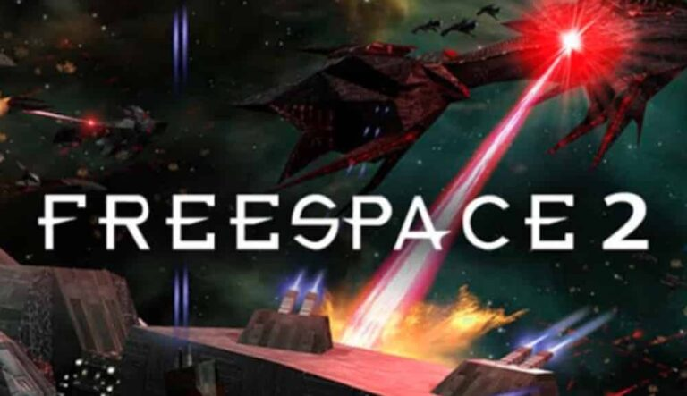 Freespace 2 Download