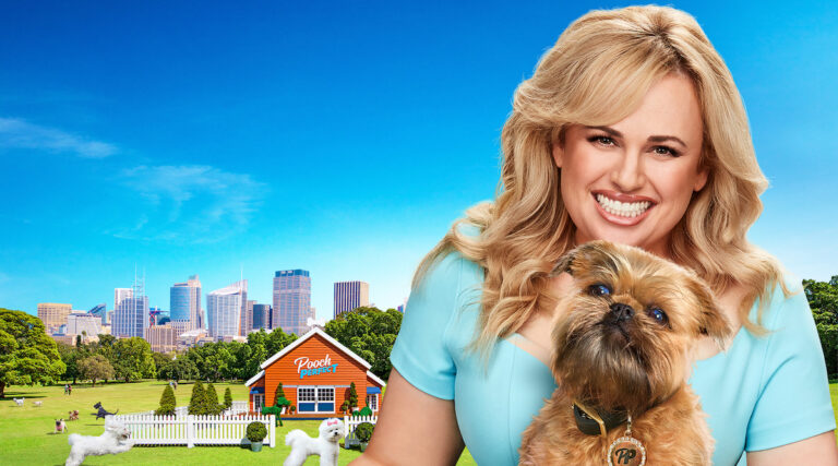 Agitator Wilson has, produces canine care rivalry show 'Pooch Perfect'