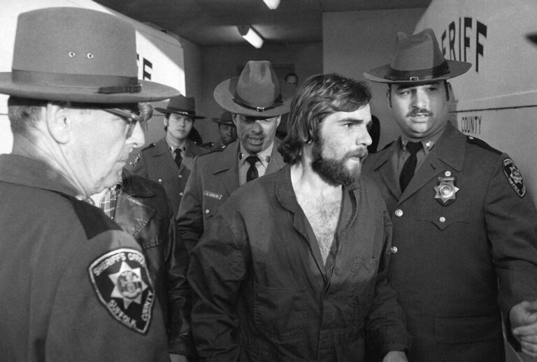 Ronald DeFeo, Whose Murder Spree Inspired 'The Amityville Horror