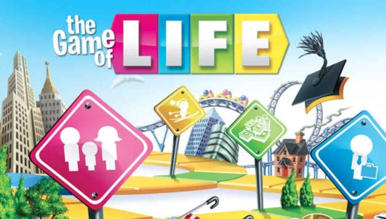 The Game Of Life Pc Download By Hasbro