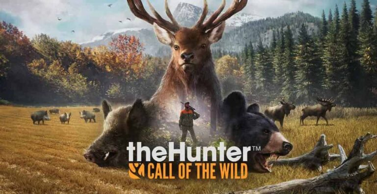 The Hunter Call Of The Wild Download