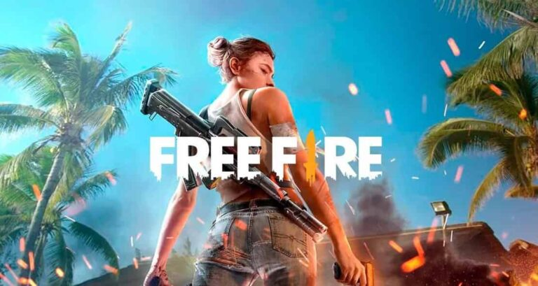 Free Fire Game Pc Download