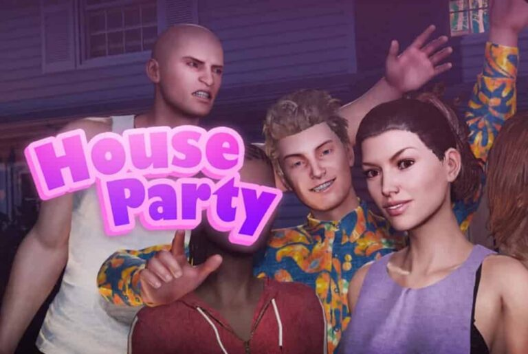 House Party Game Download
