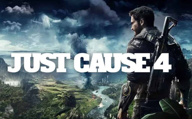 Just Cause 4 Download