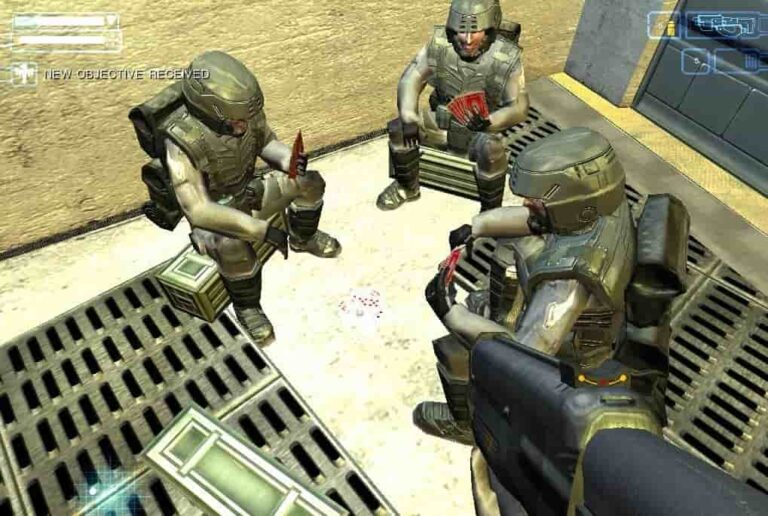Starship Troopers Game Download