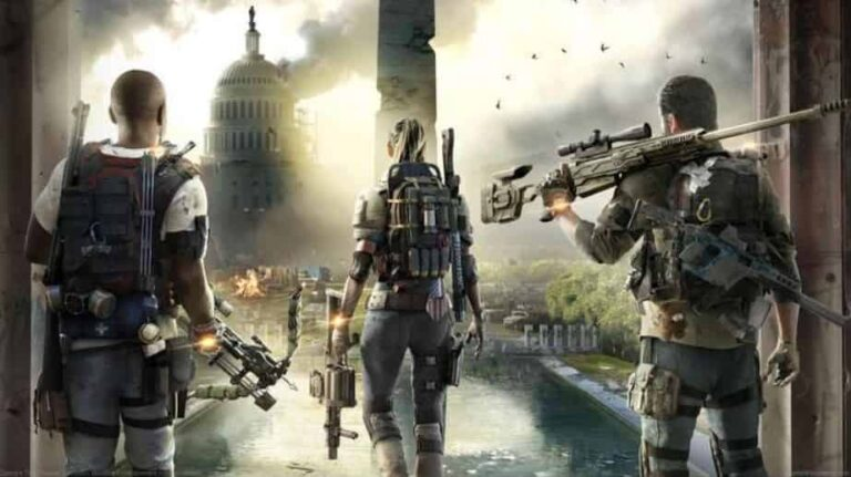The Division 2 Pc Download