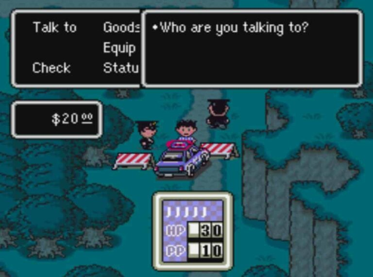 Earthbound Download