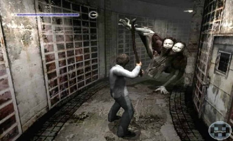 Silent Hill 4 Download