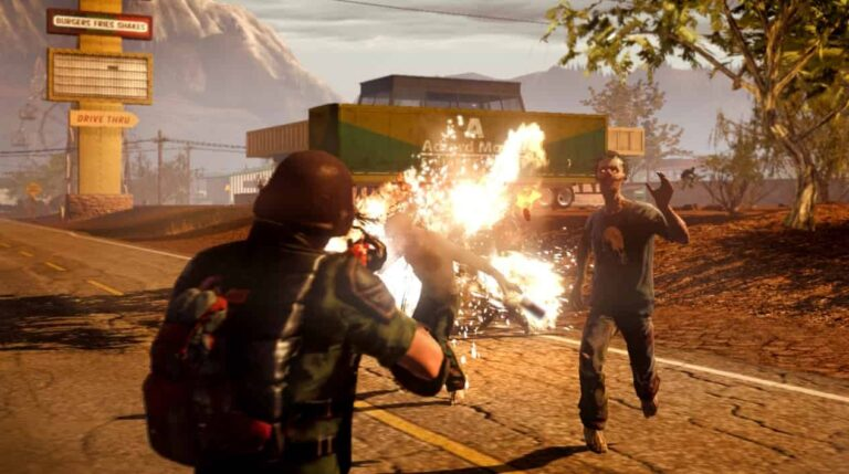 State Of Decay Pc Download