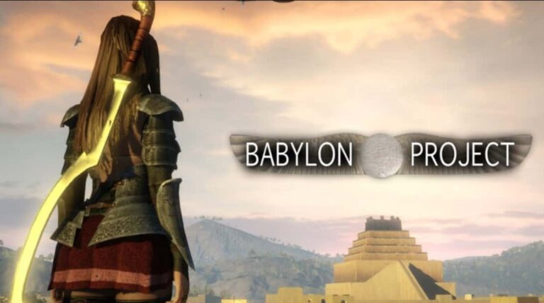 Babylon Project Game Download