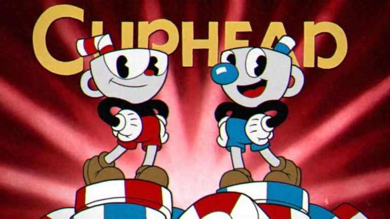 Cuphead Free Download