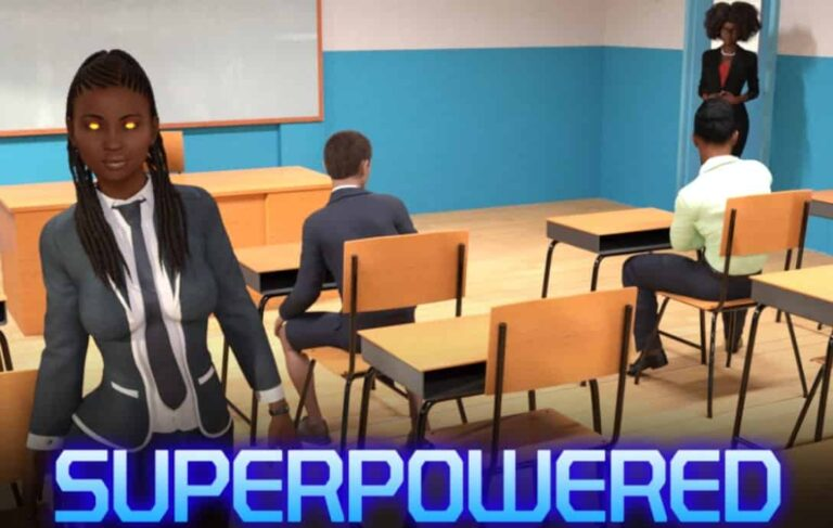 Superpowered Game Download