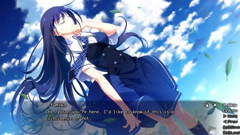 The Fruit of Grisaia Download