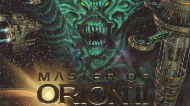 Master Of Orion 2 Download