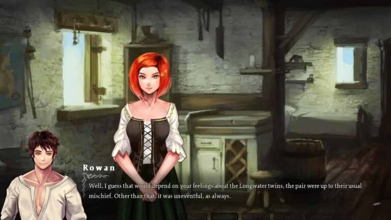 Seeds Of Chaos Download