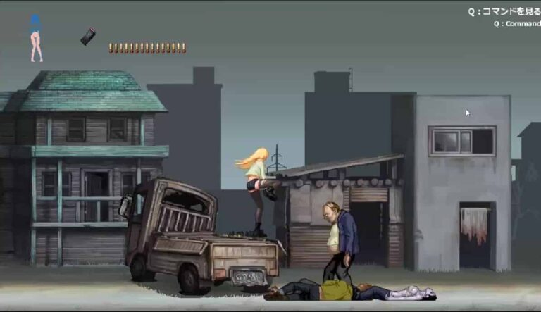 Parasite In City Download