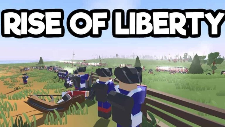 Rise Of Liberty Download