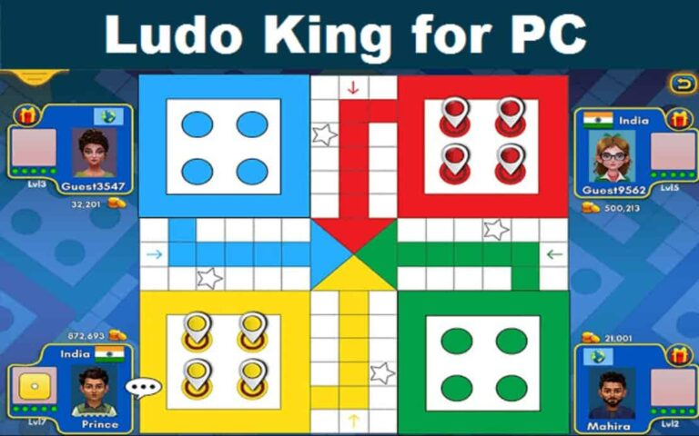 Ludo King For Pc Download