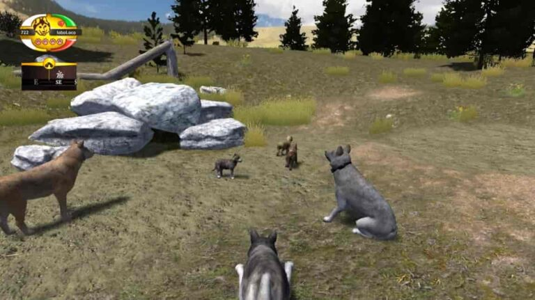 Wolfquest Download Free Pc Game